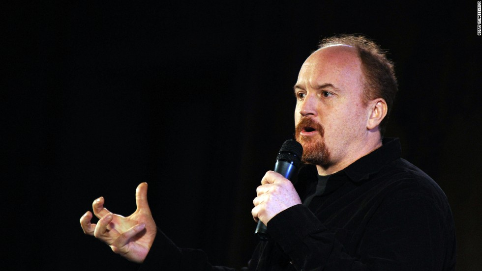 Comedian Louis CK, already a popular regular-guy comedian, confounded the standard distribution and marketing machine by bypassing it completely and offering his standup video for download on his own site. His enterprise bumped his fame to a new level -- and also made $1 million in 12 days.