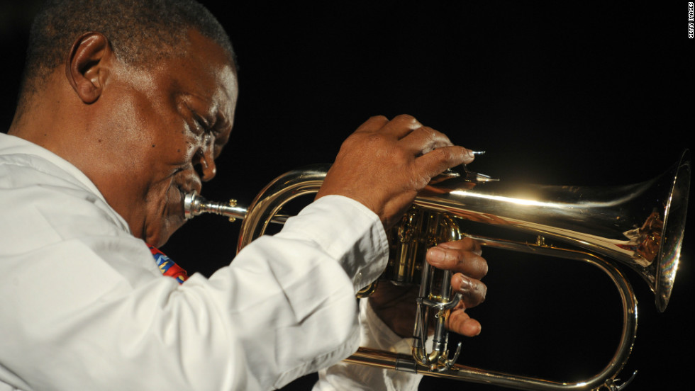 "Now 72 years old, South African musician Hugh Masekela proves you don't have to be young to be an Afropolitan. ""Hugh Masekela is definitely Afropolitan,"" says Brendah Nyakudya, editor of Afropolitan magazine. ""He has traveled the world but has come back and lives in Soweto with his people."""