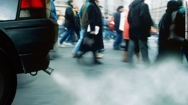 Women who live in polluted areas are more likely to have a child with autism, according to a new study.