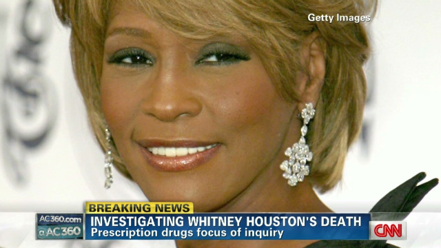Prescriptions looked at in Houston death