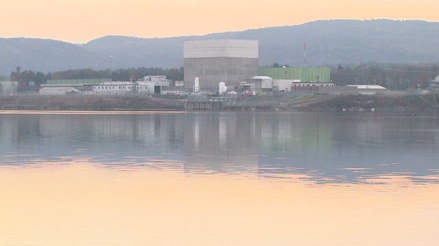 2012: Concerns over aging nuclear plants