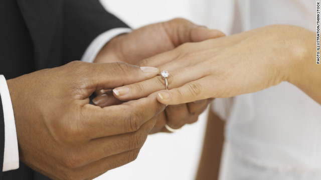 About 15% of new marriages in the United States in 2010 were between spouses of different races or ethnicities.