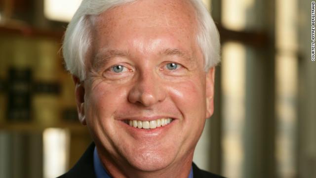 Jeffrey Bergstrand