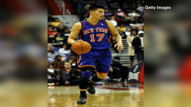 The business of Jeremy Lin