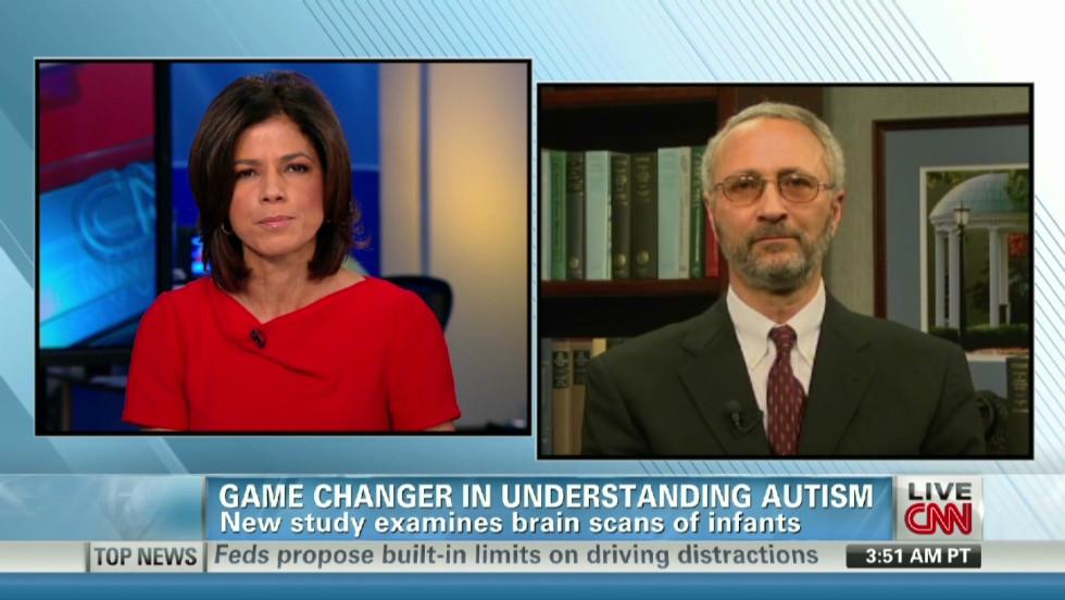 Game changer in understanding autism