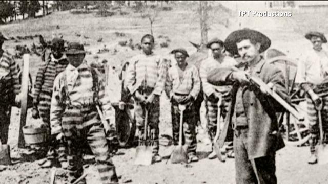 Author: Civil War didn't end slavery