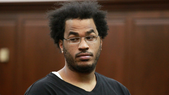 Jose Pimentel has pleaded not guilty to plotting terror attacks in New York.