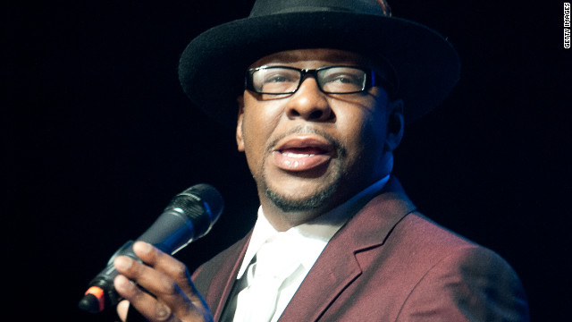 Bobby Brown showed signs of intoxication and failed a sobriety test during a traffic stop in California.
