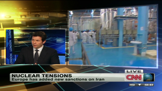 What will Iran nuclear talks achieve?