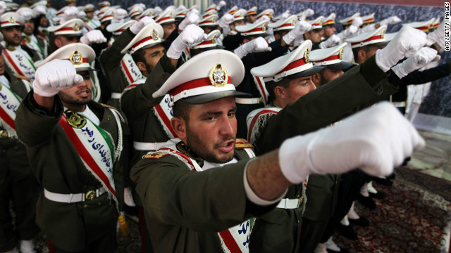 Iran improves its ballistic missiles