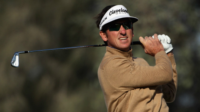 World No.48 Gonzalo Fernandez-Castano is in confident mood ahead of his opening round clash with Tiger Woods this week.