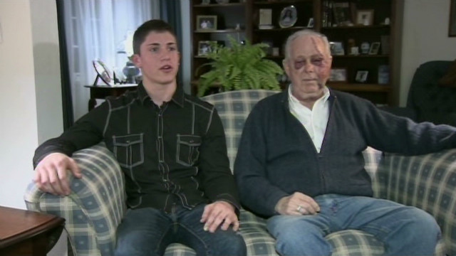 dnt teen lifts car saves grandfather_00010106