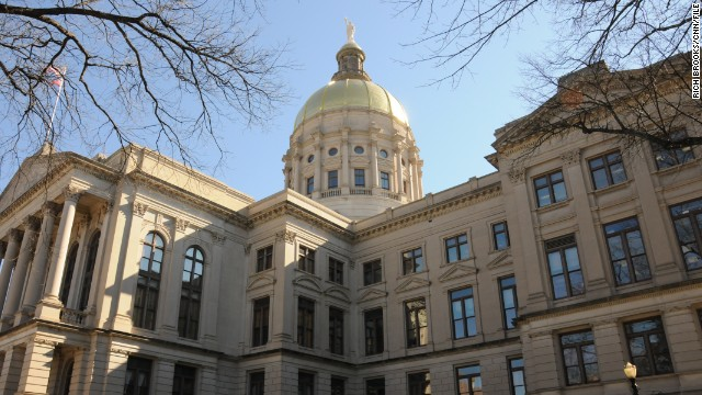 Georgia's religious freedom bill now heads to Gov. Nathan Deal's desk, but he hasn't said if he'll sign it.