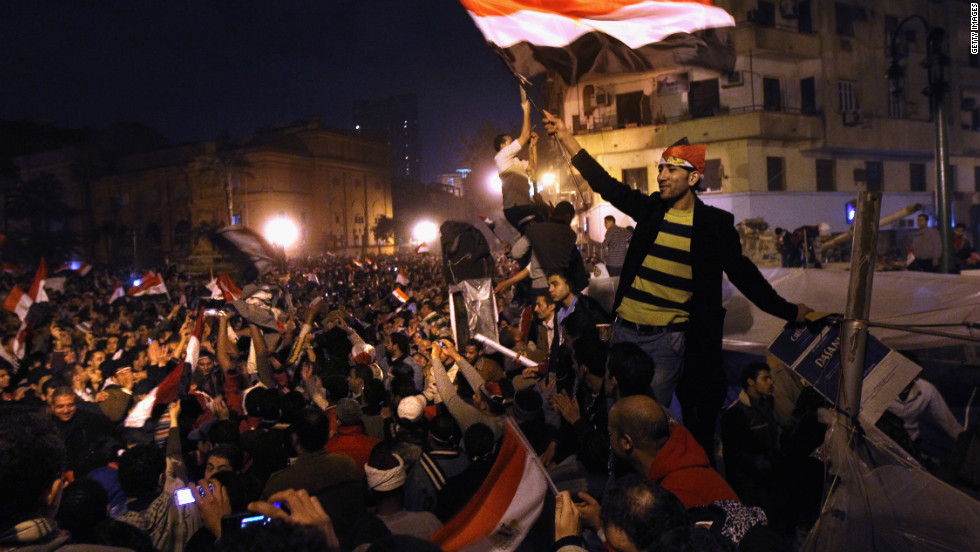 Since the revolution culminated in Hosni Mubarak resigning as president on February 11, 2011, Cairo remains mired in turmoil over its transition to democracy.