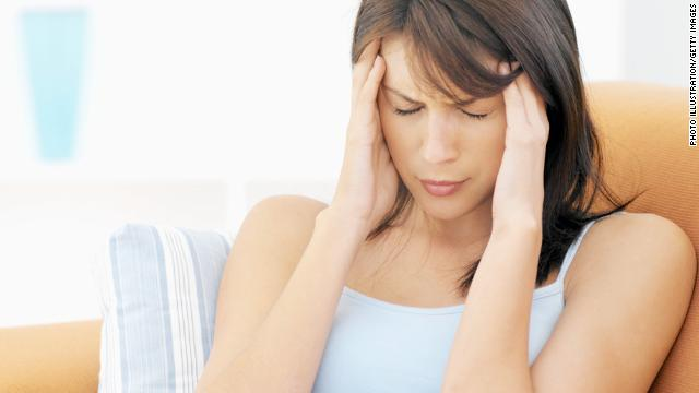 There is no clear explanation for the migraine-depression link.