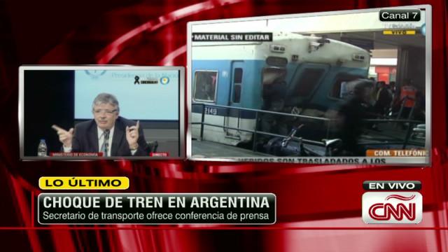 Schiavi argentina secretary of transport sot_00001726