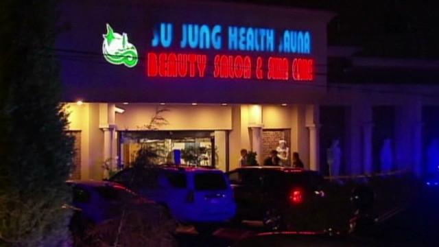 5 dead in suspected murder-suicide