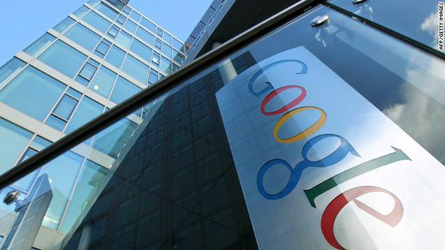 Google removes terror videos