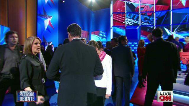 Opinion: Santorum missed his chance