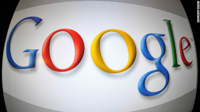 2012: Digital Google trail under scrutiny