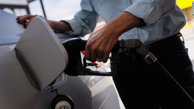 The average price of a gallon of regular gas is $3.32, up more than 6 cents from three weeks earlier, the Lundberg Survey found.