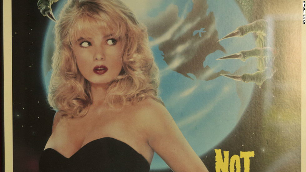"The first theatrical film Tent edited was ""Not of This Earth"" (1988), former porn star Traci Lords' mainstream debut and one of many films Tent did for B-movie producing titan Roger Corman."
