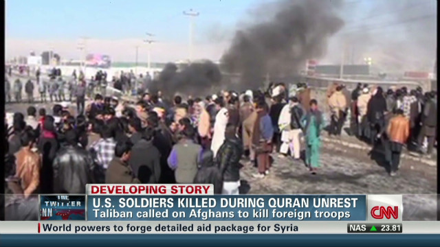 exp Quran burning sparks rage in Afghanistan_00003201