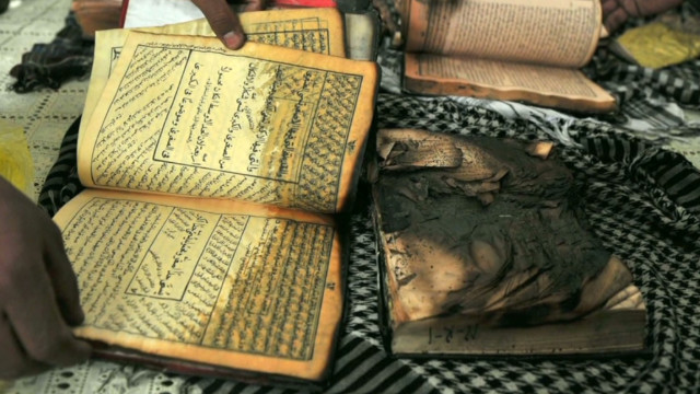 Violence escalates over Quran burning