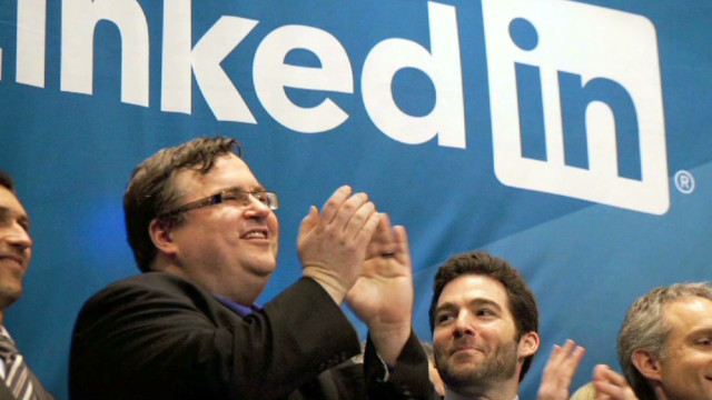 Erin Reid Hoffman Investment Story Top Linkedin Founder Talks
