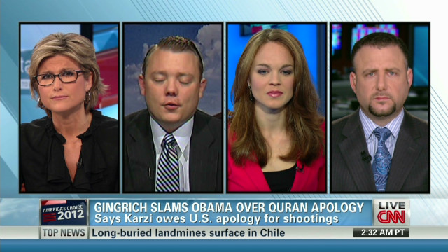 exp early panel gingrich obama quran_00001423