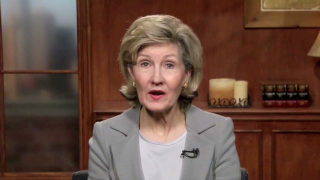Hutchison on gas prices and jobs bills