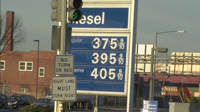 Gas prices consume Washington debate