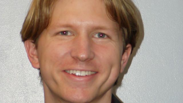 Marco Simons