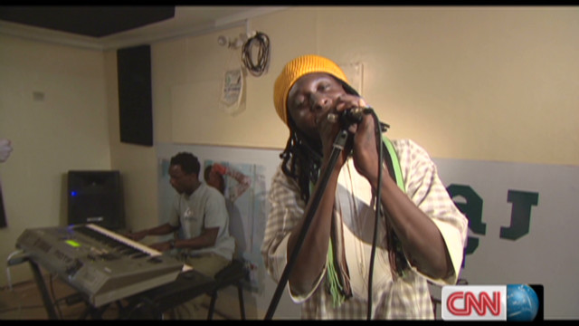 The sounds of Senegal