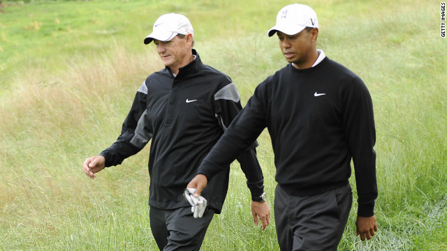 Woods' ex-coach: These are my memories