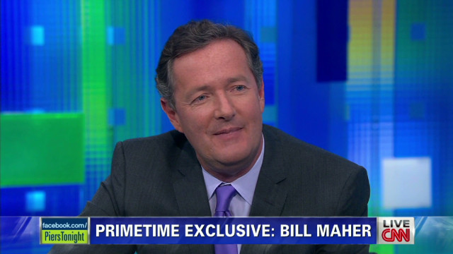 Bill Maher: Santorum 'an insane person'