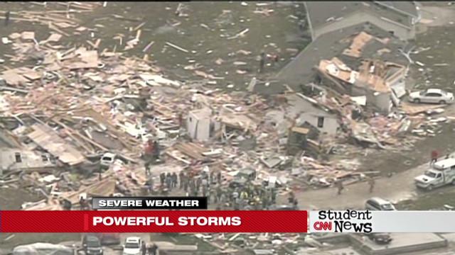 CNN Student News - 3/1/12