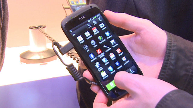 Smartphones have long been attractive targets for thieves, especially if they can reactivate them.