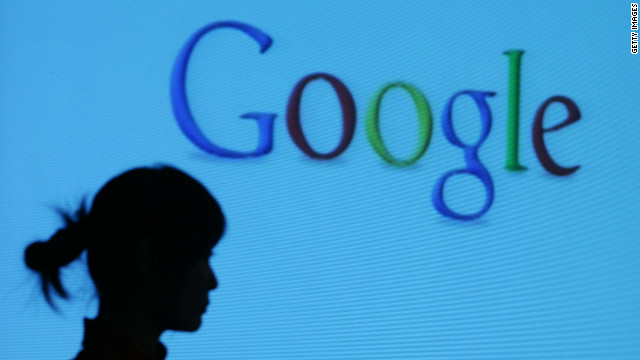 What to do about Google privacy worries