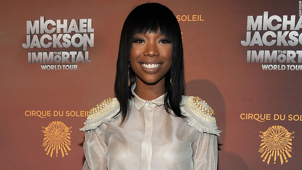 Brandy Released From Hospital After Medical Emergency