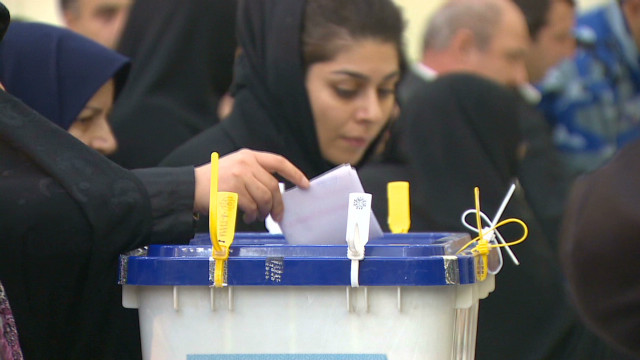 Iran's election: What it means