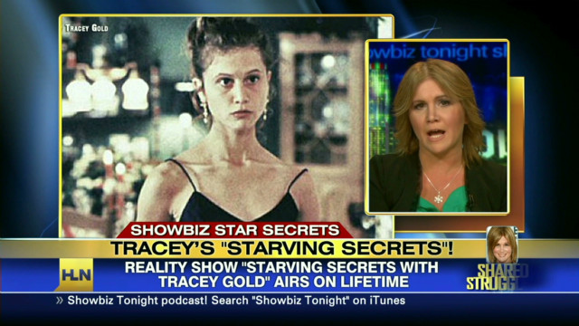 Tracey Gold's new show
