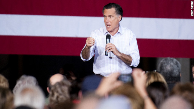 Borger: Romney would love Tennessee win