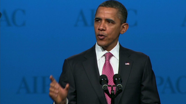 Obama: Diplomacy still an option in Iran