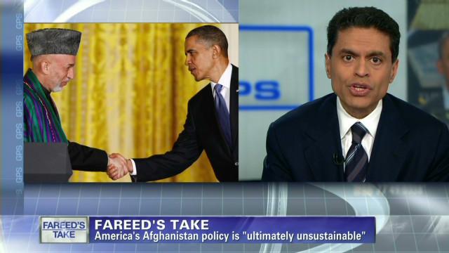 Fareed's Take