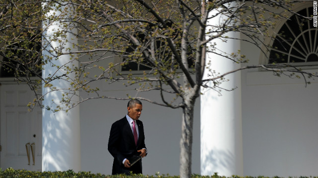 Julian Zelizer says President Barack Obama would most likely be more restrained in a second term.