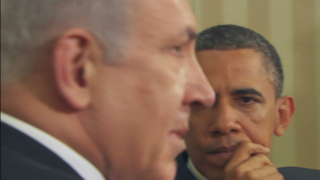 Obama, Netanyahu set to meet