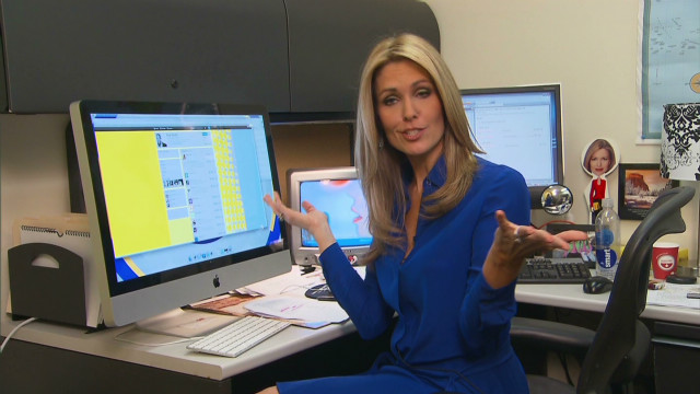 Christi Paul explains Twitter