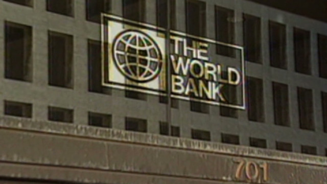 Sachs seeks World Bank presidency