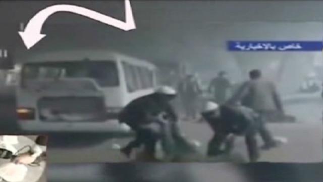 New tactics in Syria uprising